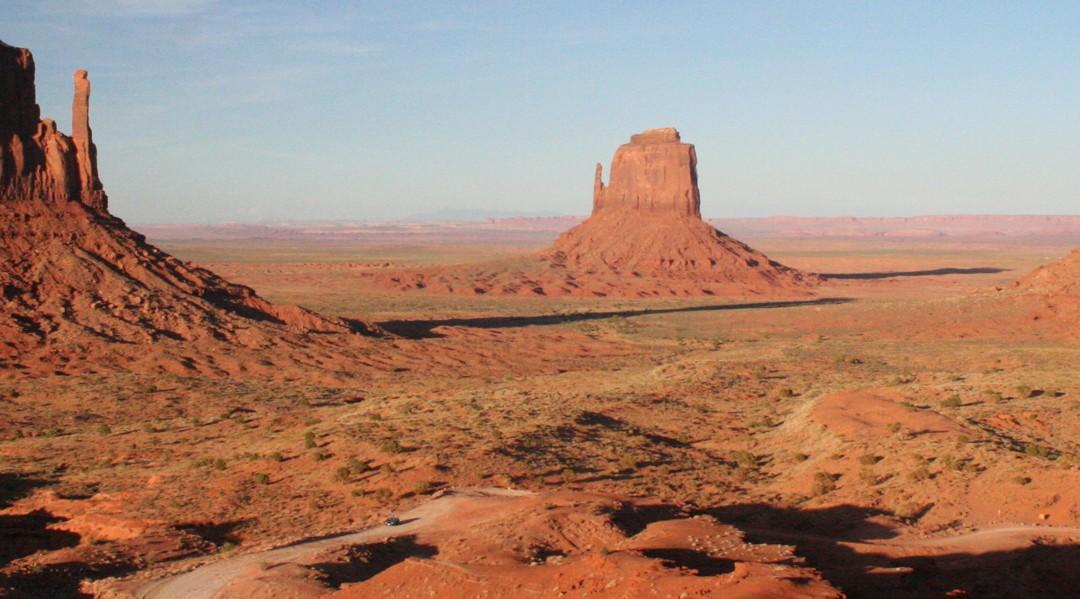 Wild West Canyon Tour