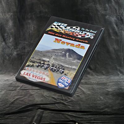 DVD-Nevada