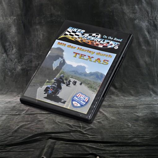 DVD-Texas