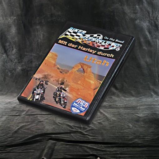 DVD-Utah