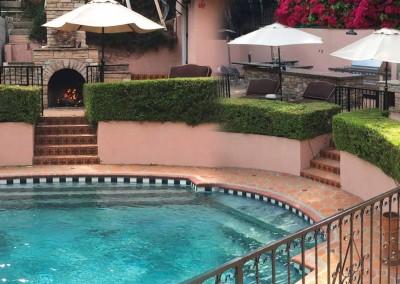 Hollywood Hills Villa