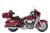 Harley-Davidson-Electra-Glide-