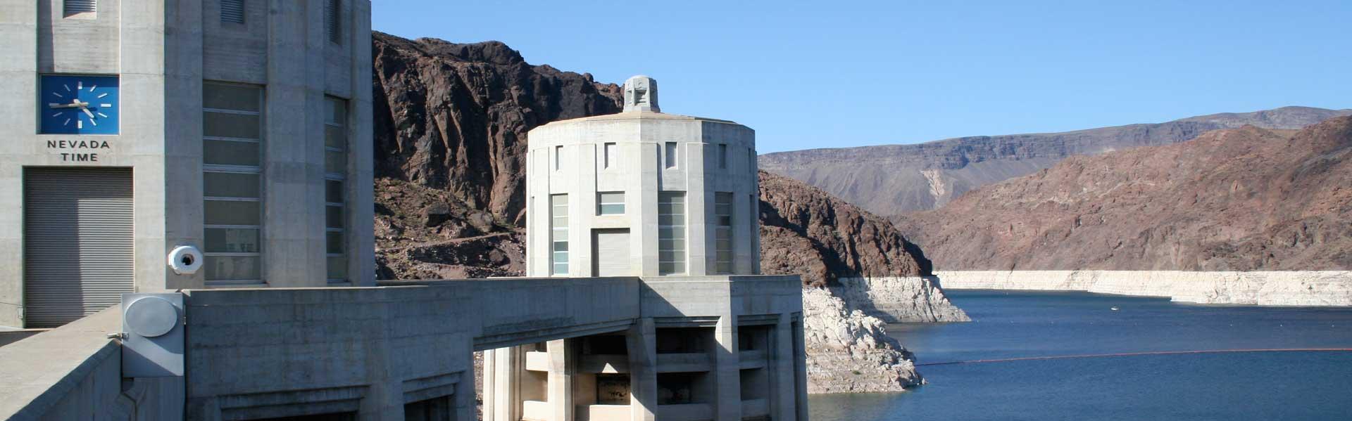 Grand Hoover Dam Tour