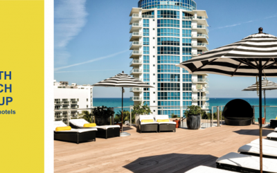 Boutique Hotels in Miami